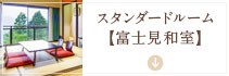 スタンダードルーム 富士見和室